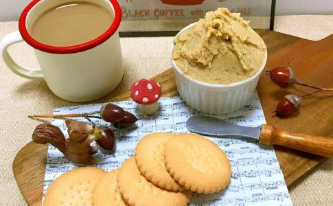 chestnut cream
