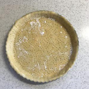 タルト作り方6