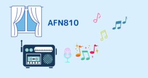 AFN810