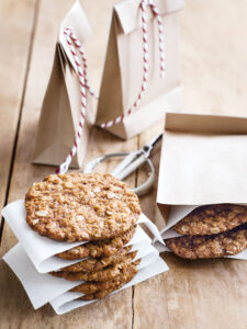 anzac biscuits donna hay