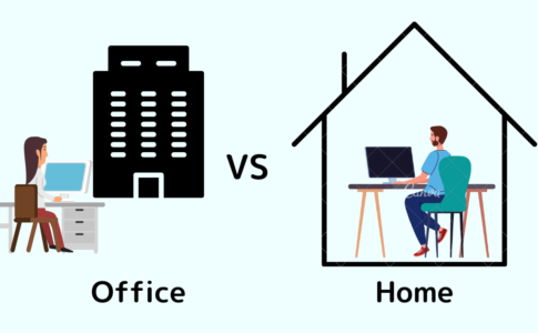work office or home