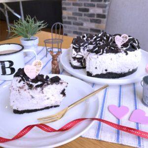 オレオレアケーキ
