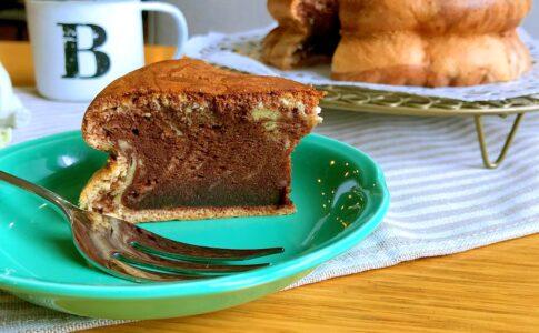 シャバットケーキ