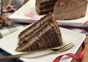 ジュマンジのケーキ