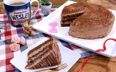 ジュマンジのケーキ再現