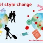 travel style change